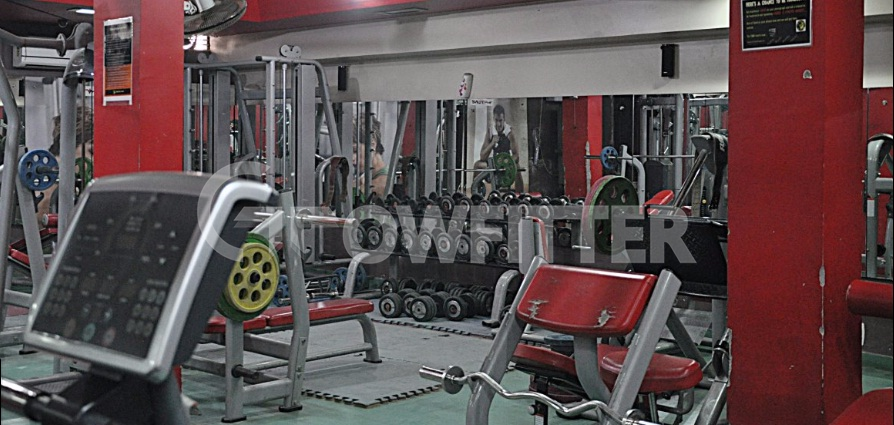 Brix Gym Janakpuri Delhi Gym Membership Fees Timings