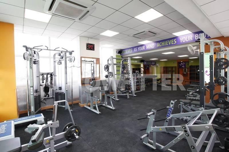 Anytime Fitness Sector 48 Block A Noida Gym Membership