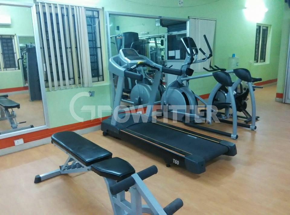 F fitness studio saidapet chennai gym membership fees