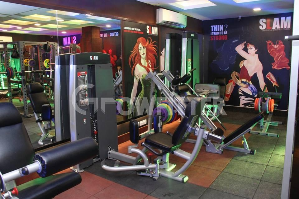 The Ultimate Novice's Machine Workout For Ladies gf_14807590011