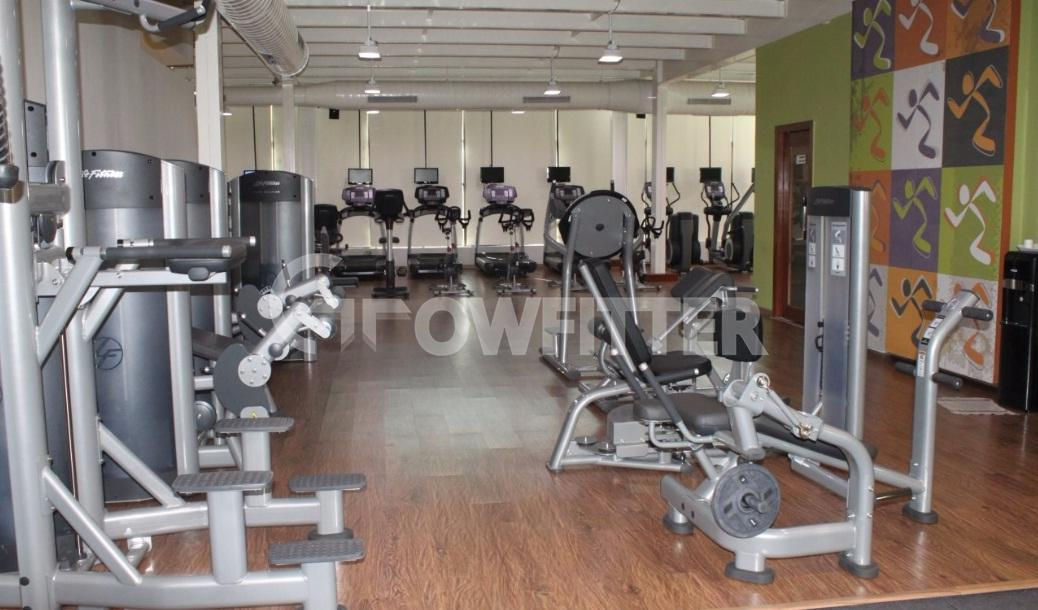 Anytime Fitness Jubilee Hills Hyderabad Gym Membership