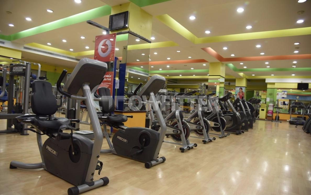 Fitness One Kilpauk - Chennai | Gym Membership Fees ...