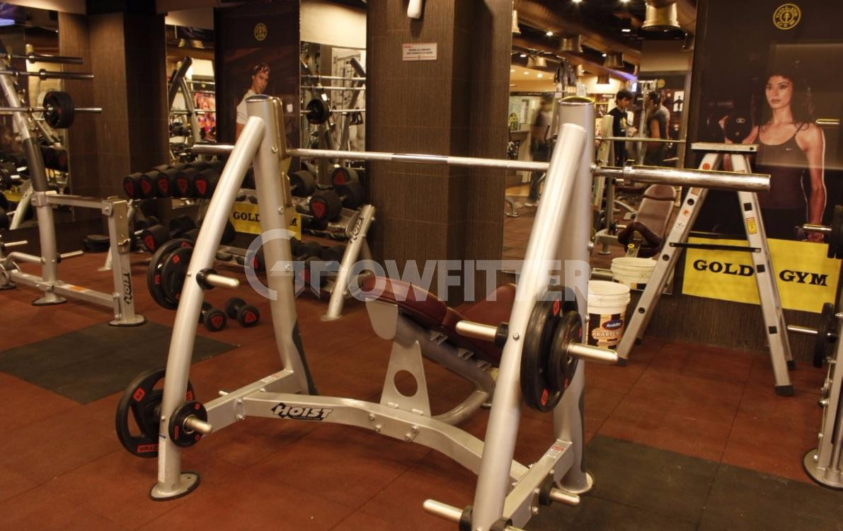 Gold S Gym Raj Nagar Ghaziabad Gym Membership Fees