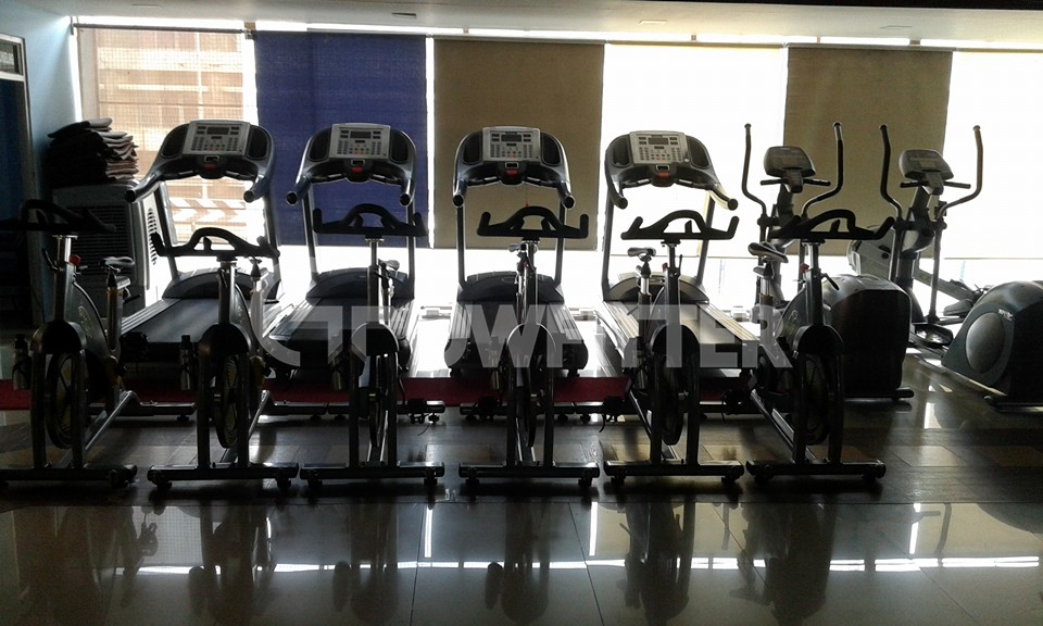 Total Fitness Gym Malakpet Hyderabad Gym Membership