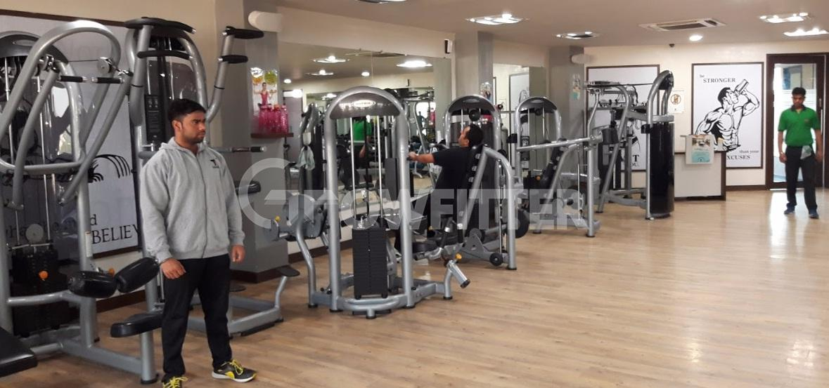 Talwalkars Gym Dd Puram Bareilly Gym Membership Fees