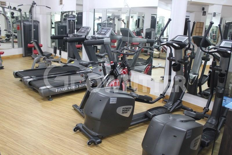 Momentum Fitness Point South Extension I - Delhi | Gym ...