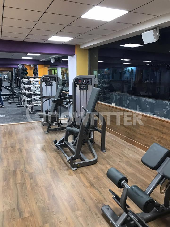 S3 Fitness Studio, C6A/27, Ardee City, Sector - 52 ...